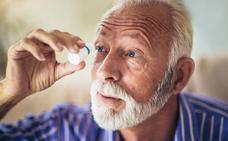La mitad de los casos de glaucoma se detectan cuando ya son irreversibles