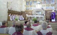 La Diócesis de León dedica las charlas cuaresmales a la exhortación del Papa Francisco para hacer una llamada a su Santidad