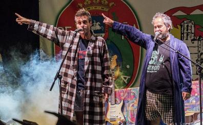 Los Gandules regresan con su risa y espectáculo a León