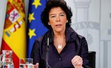 El Gobierno rebaja el tono y evita las críticas a la oposición tras el Consejo de Ministros