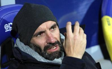 Monchi deja de ser director deportivo de la Roma