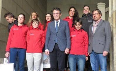 El Eneicat, listo para el Torneo Euskaldun