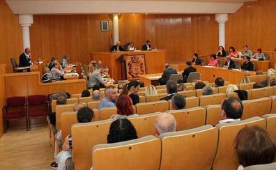 La pérdida de población en la provincia elimina a 19 concejales electos en los últimos cuatro años
