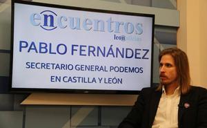 «Con la Enredadera se ha demostrado que el PP ha parasitado y demonizado las instituciones»