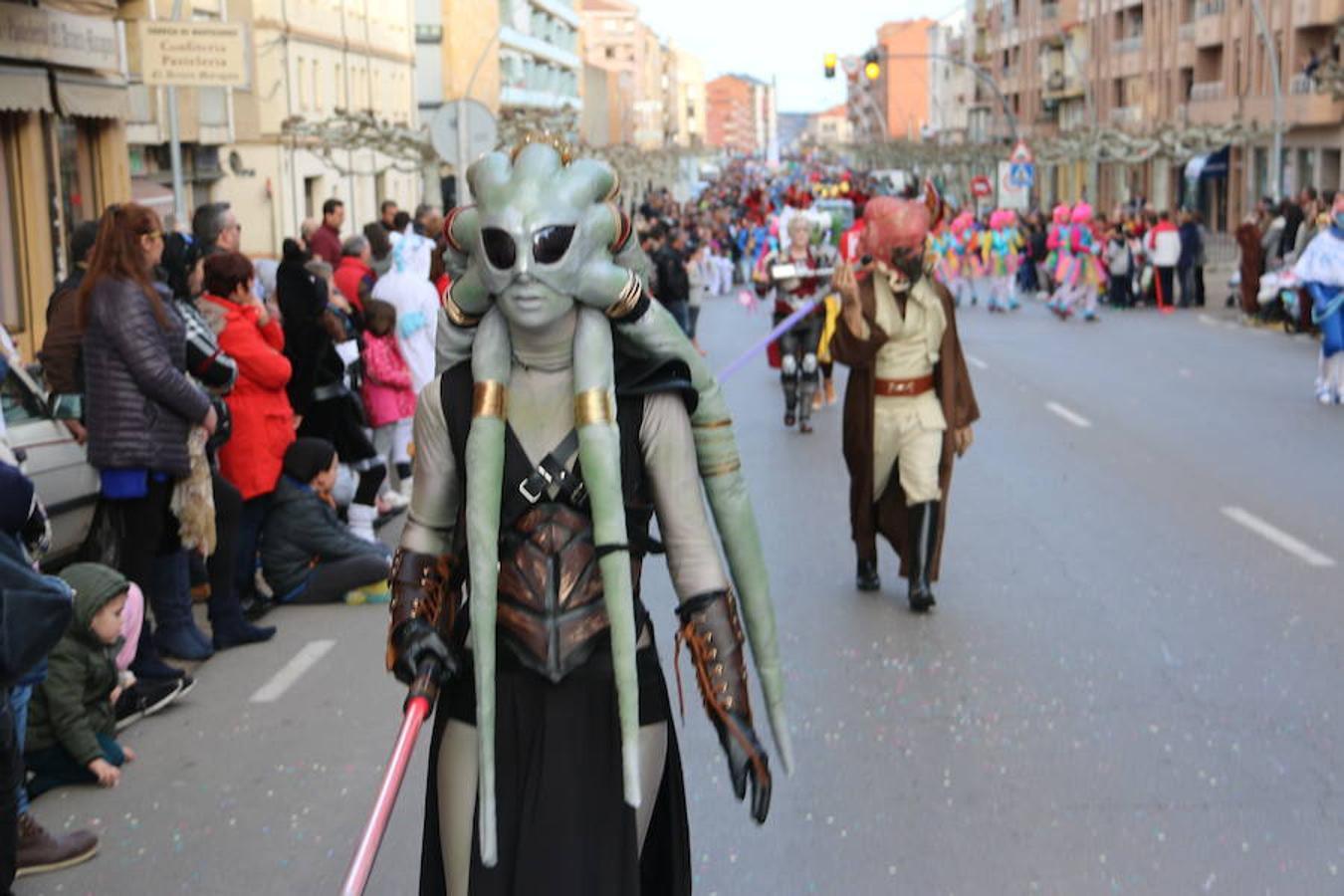 Sábado de Piñata en Astorga