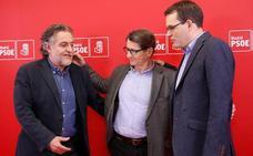 Pepu Hernández será el candidato del PSOE a la alcaldía de Madrid
