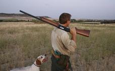El TSJ ha fallado tres veces en un año en contra de la caza en Castilla y León