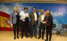 Mañueco anuncia una inversión de 130 millones en la próxima legislatura para «garantizar» la conexión Internet en Castilla y León