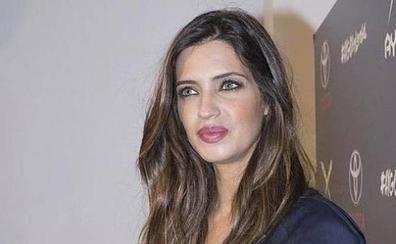 Sara Carbonero: «En las cenas con amigos hay tensión y temas que ya no se tocan»