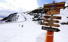Asturias y León apuestan por la ampliación de la estación de esquí de Leitariegos
