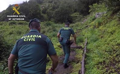 La Guardia Civil realiza más de 30.000 actuaciones relacionadas con la seguridad en el Camino de Santiago