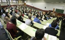 CSIF reclama un incremento salarial para los profesores universitarios y denuncia «el desprecio de la Junta»