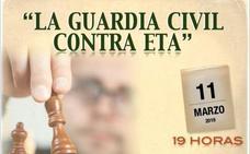 León acoge la presentación del libro 'Sangre, sudor y paz: La Guardia Civil contra ETA'