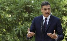 Pedro Sánchez cancela su visita del martes a León, pero «vendrá durante la campaña» según el PSOE