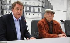 El 'Goya' leonés Saturnino García ofrece el martes dos espectáculos en la Escuela de Música