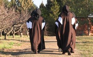 El número de monjas de clausura se ha reducido un 40% en menos de 15 años en León