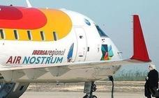 La Plataforma Más Vuelos critica que Air Nostrum «ha hecho un copia-pega en los destinos del Aeropuerto de León»
