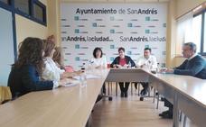 San Andrés conmemorará el 40 aniversario del municipalismo con la participación de los centros educativos