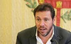 Óscar Puente, «perplejo» por el «pucherazo de tercera división» en las primarias de Cs