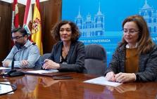 Ponferrada pone en marcha una nueva convocatoria del proyecto 'Impulsa-T' que formará a 30 jóvenes inscritos en el Sistema de Garantía Juvenil