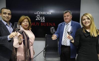 La añada 2018 de Ribera del Duero calificada como «muy buena»