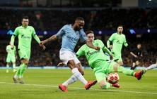 Las mejores imágenes del Manchester City-Schalke 04