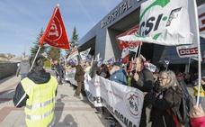 Csif denuncia que Onet Iberia no cumple lo pactado con las trabajadoras de la limpieza del Hospital de León