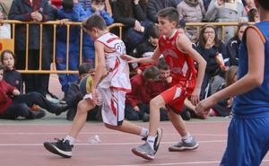 El Leonés sigue siendo baloncesto