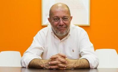 Igea, obligado a recoser Ciudadanos