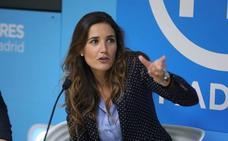 Raquel Sanz toma posesión como procuradora del PP por Segovia en sustitución de Silvia Clemente