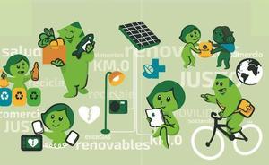 Diversas actividades integran una nueva edición de la Semana Verde la ULE