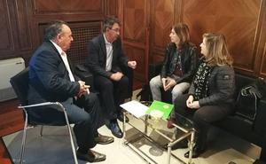Más de 200 congresistas de toda España estarán en León en el Congreso Nacional de Ciencia y Tecnología de los Alimentos