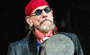 'El Drogas' regresa a León con cinco nuevos discos