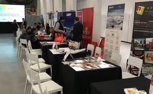 El Ayuntamiento posiciona a León en el 'Workshop de Valencia', con más de 250 agencias de viajes participantes