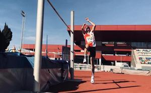 Dani Pérez: «Ha sido bestial, no esperaba lograr tres oros»