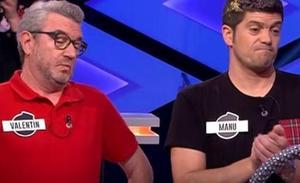 Los Lobos de '¡Boom!' firman su peor intervención en el concurso