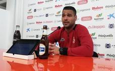 Aridane exige rendir «al máximo» para beneficiar al equipo