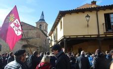 UPL invita a Podemos a reconocer el derecho a la autonomía además de pedir un reconocimiento del pueblo leonés