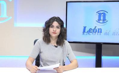 Informativo leonoticias   'León al día' 13 de marzo
