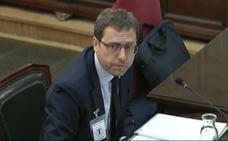 Directo | El exjefe de Diplocat: «No dimos ningún honorario a los observadores internacionales»