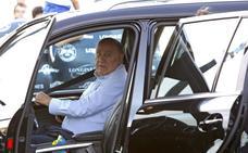 Amancio Ortega recibirá 1.626 millones de euros de Inditex