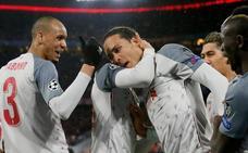 El Liverpool conquista Múnich y completa el pleno inglés