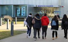 La Junta destina 130.840 euros para becar estudiantes de grado y máster de la ULE