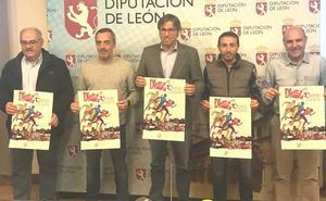 La Copa Diputación de Carreras Populares arranca una nueva edición sin premios en metálico