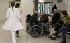 Casi nueve de cada diez víctimas de agresión a médicos jóvenes son mujeres en Castilla y León