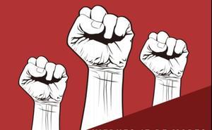 Colectivos sociales se concentran este viernes en repulsa a la agresión «fascista» el Húmedo