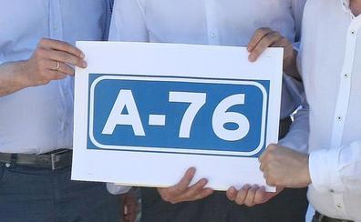 El proyecto para la A-76 entre Villamartín de la Abadía y Requejo exige más de 83 millones de inversión