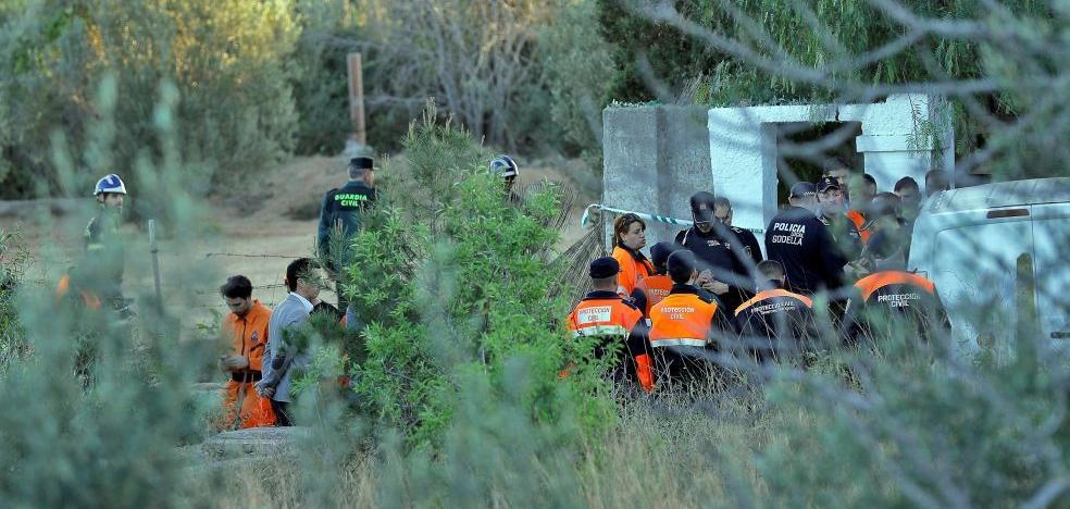 Hallan muertos a los niños desaparecidos en Godella