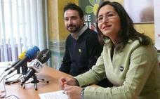 Equo nombra a Ramón Acera como cabezas de lista al Congreso por León