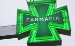 Detenido un ladrón gracias a la persecución de la empleada de una farmacia en León
